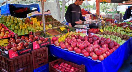 Επαναλειτουργία λαϊκών αγορών στον Βόλο στις 27 Απριλίου ζητά ο Αχ. Μπέος από τον Χαρδαλιά