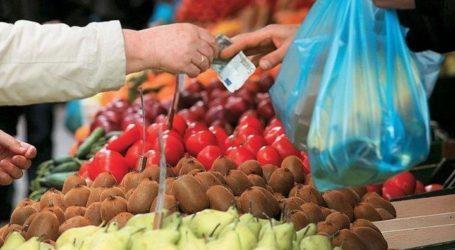 Δ. Λαρισαίων: Δεν θα πραγματοποιηθεί η λαϊκή αγορά της Πέμπτης στη Ν. Σμύρνη