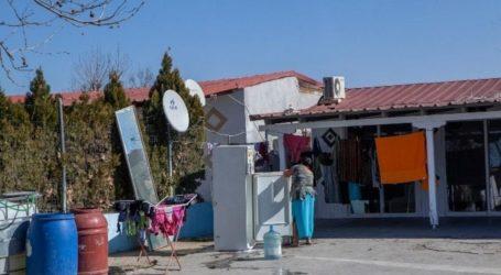 Επιχειρησιακό σχέδιο με 650 ταυτόχρονους ελέγχουςστους οικισμούΡομά στη Θεσσαλία