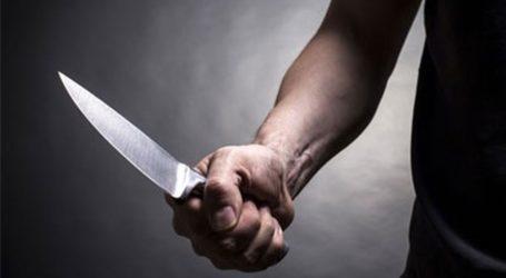 49χρονος Βολιώτης απείλησε γείτονά του με κουζινομάχαιρο!
