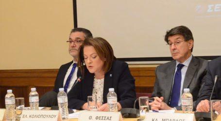 ΣΒΘΣΕ: Πρόταση για ένταξη δύο νέων ΚΑΔ σε όσους ενισχύονται λόγω κορωνοϊού