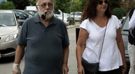 Θάνος Μικρούτσικος: Συγκινεί η ανάρτηση της Λαρισαίας συζύγου του ανήμερα των γενεθλίων του