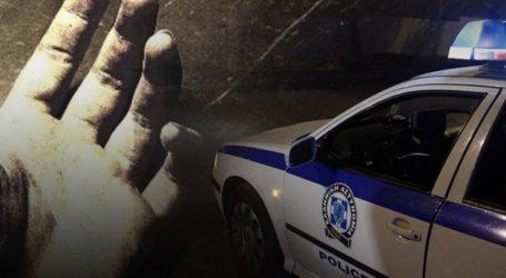 ΣΟΚ στη Λάρισα το πρωί της Δευτέρας του Πάσχα – Άντρας βρέθηκε νεκρός στον δρόμο