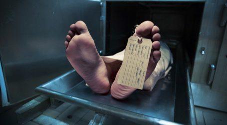 """Λάρισα: Κάποτε πρόσφερε χαμόγελο και ελπίδα, τώρα παραμένει """"ξεχασμένος"""" στο νεκροτομείο"""