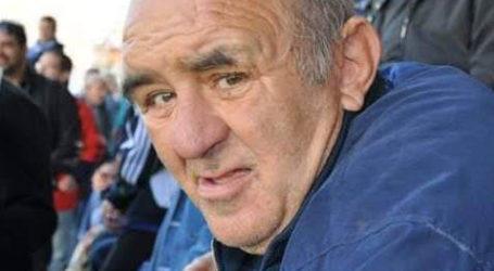 Ο Μιχάλης Μεϊκόπουλος για τον θάνατο του Χρήστου Παλάτζα
