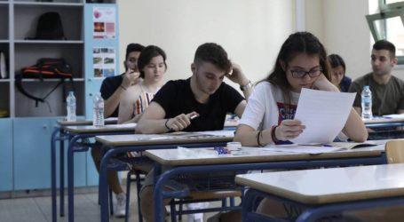 Κορωνοϊός – Σχολεία: Εισηγήσεις, «αγκάθια» και κρίσιμες ημερομηνίες – Τι θα γίνει με τις πανελλήνιες