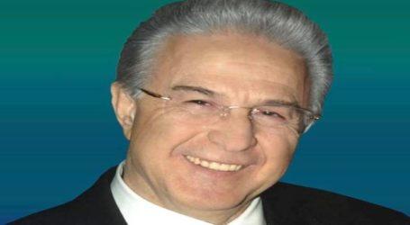 Πέθανε ο πρώην δήμαρχος Κάρλας Θανάσης Παπαδήμας
