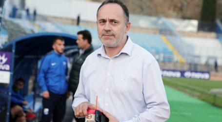 «UEFA και FIFA σκέφτονται το χρήμα, ας παίξουν εκείνες»