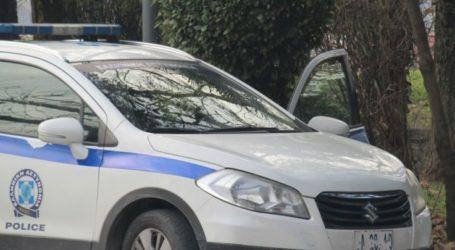Διπλή σύλληψη στη Λάρισα
