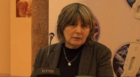 """Κορωνοϊός: Τι λέει η γιατρός στη θέση """"κλειδί"""" του Πανεπιστημιακού Νοσοκομείου Λάρισας – Συγκρατημένα αισιόδοξη για την Θεσσαλία"""