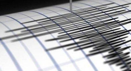 Και δεύτερος σεισμός στον Βόλο μέσα σε λίγα λεπτά [χάρτης]