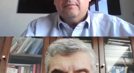 Συνεργασία Κ. Αγοραστού – Ν. Παπαγεωργίου στο πλαίσιο της Task Force για τις συνέπειες του κορωνοϊού