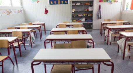 Αρση μέτρων στα σχολεία: Ίσως ανοίξουν δημοτικά και νηπιαγωγεία την 1η Ιουνίου