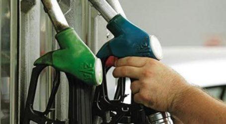Σε… ελεύθερη πτώση η τιμή της βενζίνης στον Βόλο