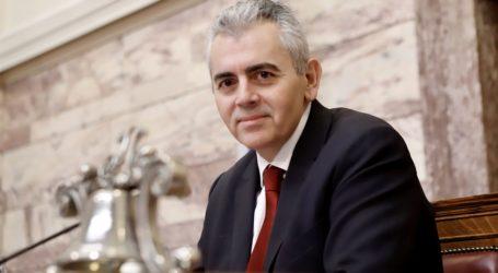 Χαρακόπουλος: Η πανδημία ως ευκαιρία για νέο μοντέλο οικονομικής ανάπτυξης