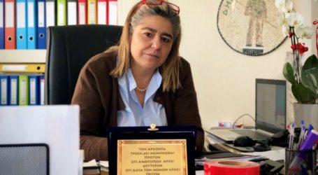 Μέτρα για τη φροντίδα των αδέσποτων ζώων στο Δήμο Κιλελέρ ανακοίνωσε η υπεύθυνη αντιδήμαρχος Βάνα Χλιάπη–Γκουνιαρούδη