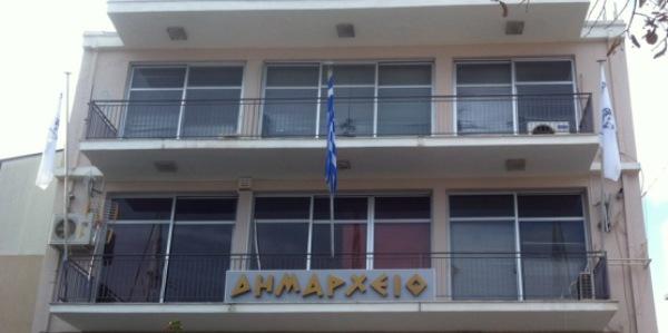 ΒΕΛΕΣΤΙΝΟ ΡΗΓΑΣ ΦΕΡΑΙΟΣ ΔΗΜΑΡΧΕΙΟ 2