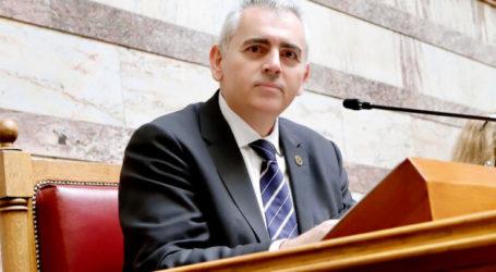 Χαρακόπουλος για επιστροφή ΕΦΚ κρασιού: «Πολύτιμες ανάσες στους μικρούς οινοποιούς»