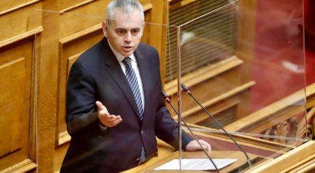 Μάξιμος Χαρακόπουλος: Ευγνώμονες οι αγρότες για την άρση αδικιών στους δασικούς χάρτες!