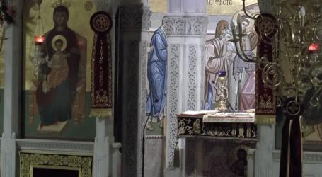 Παρακολουθήστε ζωντανά την Αναστάσιμη θεία λειτουργία από τον Ι.Ν. Αγ. Κωνσταντίνου Βόλου [απευθείας σύνδεση]
