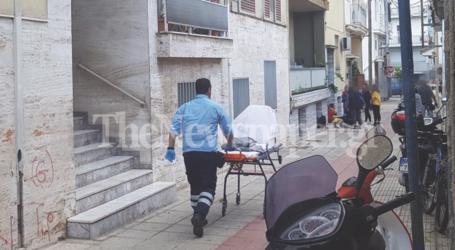 Βόλος: Μηχανάκι παρέσυρε και τραυμάτισε 10χρονο κορίτσι – Δείτε εικόνες