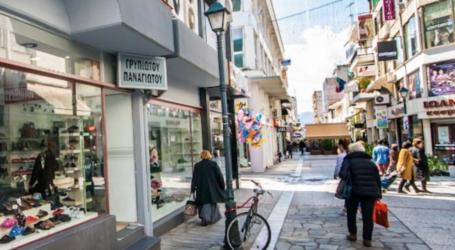 Ποια μαγαζιά ανεβάζουν ρολά τη Δευτέρα – Το ωράριο και οι κανόνες