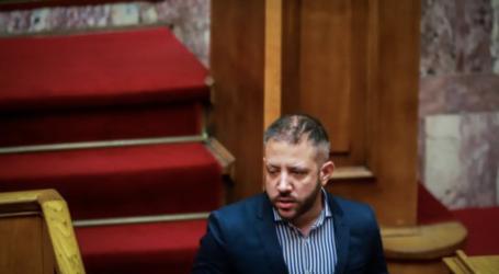 Επαφές Αλέξανδρου Μεϊκόπουλου για τη χαλαζόπτωση και τις καταστροφές στη Ζαγορά