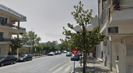 Βόλος: Αλλάζουν όψη οι οδοίΜαιάνδρου και Ικάρων στη Νέα Ιωνία