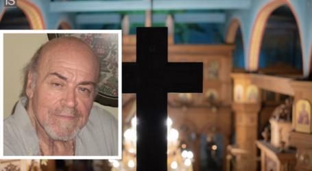 Βόλος: Έφυγε από τη ζωή ο μουσικός Κώστας Καρακατσόπουλος