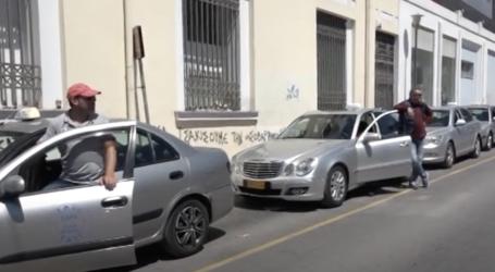 Αρνητικοί στην τοποθέτηση πλέξι γκλας στα ταξί οι Βολιώτες ιδιοκτήτες