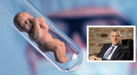 Αποκάλυψη: 17.000 έμβρυα στην Ελλάδα πρόκειται να καταστραφούν – Τι λένε οι ειδικοί