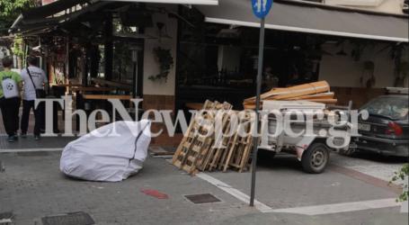 Βόλος: Προετοιμάζονται για το άνοιγμα οι ιδιοκτήτες των καφετεριών [εικόνες]