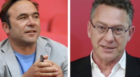 Στην Ευρωπαϊκή Επιτροπή φέρνουν το θέμα της Καραμπατζάκη ο Π. Κόκκαλης και ο Κ. Αρβανίτης