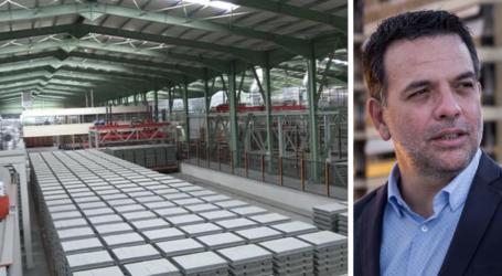 Πλαστάρας: 35% κάτω ο τζίρος των επιχειρήσεων στη Μαγνησία