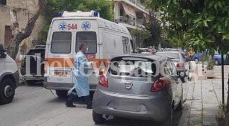 Βόλος: Ύποπτο κρούσμα κορωνοϊού στο Οικοτροφείο – Μεταφέρθηκε στο Νοσοκομείο [εικόνες]