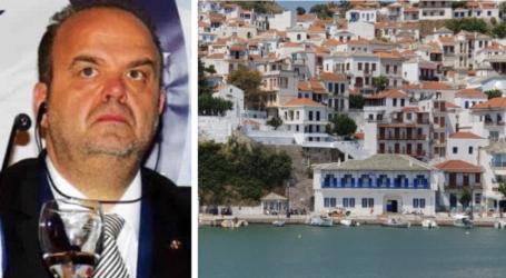 Ν. Αγγελέτος: 1.000 ευρώ ζήτησε το γραφείο κηδειών για την 52χρονη στη Σκόπελο – Διαψεύδει τον Δήμαρχο