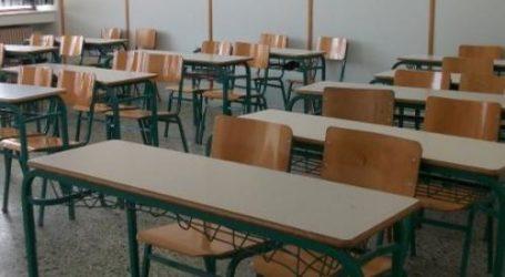 Βόλος: 50% προσέλευση στα σχολεία – 71% στα Γυμνάσια