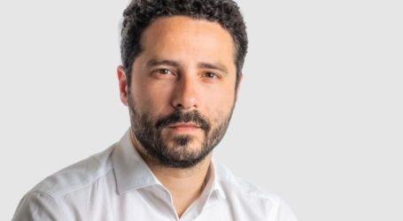 «Μαζί για τον Βόλο»: Η τηλεδιάσκεψη στο Δήμο Βόλου…λοιμώχθηκε