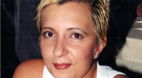 Λάρισα: «Έφυγε» από τη ζωή η 48χρονη Κατερίνα Μπαρούτα – Κηδεύεται αύριο