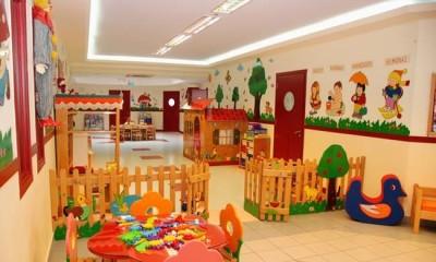Από αύριο ξεκινούν οι αιτήσεις εγγραφών για τον Παιδικό Σταθμό Αλμυρού