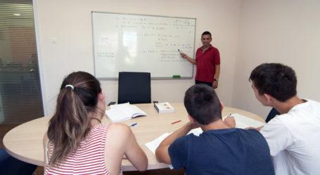 Από τις 11 Μαΐου ανοιχτά τα φροντιστήρια Μέσης Εκπαίδευσης στον Βόλο με διαδικτυακά μαθήματα