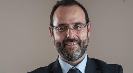 Ερώτηση του Κων. Μαραβέγια για την προοπτική ανέγερσης του νέου Δικαστικού Μεγάρου Βόλου στη Χιλιαδού