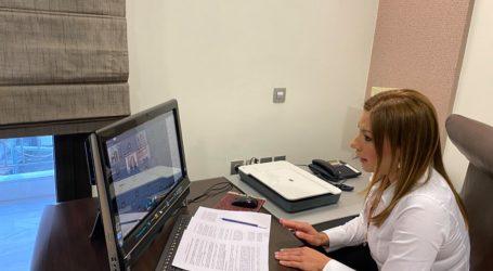 Στέλλα Μπίζιου: Οι Έλληνες επιχειρηματίες θα δείξουν το δρόμο της εξόδου και από αυτή την κρίση