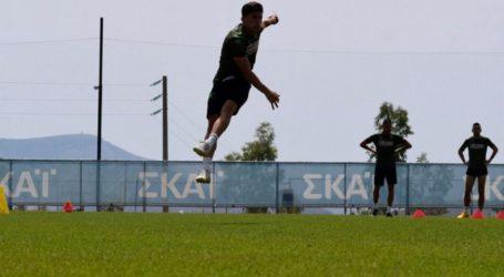Στην Ελλάδα τον Αύγουστο η προετοιμασία του Παναθηναϊκού – Ποδόσφαιρο – Super League 1 – Παναθηναϊκός
