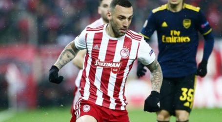 Στο τέλος της σεζόν οι τελικές επαφές με Γκιγέρμε – Ποδόσφαιρο – Super League 1 – Ολυμπιακός