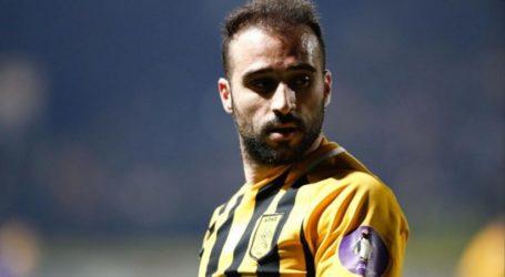 Το σκέφτεται για Ντουμπάι ο Φετφατζίδης – Ποδόσφαιρο – Super League 1 – Άρης
