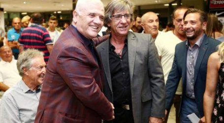 «Ο Μελισσανίδης αποτελεί τον πραγματικό ηγέτη για την ΑΕΚ και την ιστορία της» – Ποδόσφαιρο – Super League 1 – A.E.K.