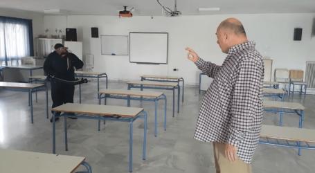 Κρούσματα κοροναϊού σε σχολεία: Πότε θα απομακρύνονται οι μαθητές, τι θα ισχύει για τις μάσκες – Όλο το πρωτόκολλο του ΕΟΔΥ