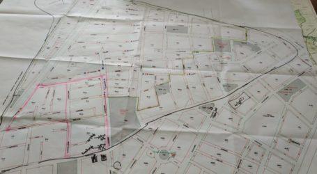 """Λάρισα: Δείτε τον χάρτη με το τμήμα της Νέας Σμύρνης που βρίσκεται πλέον σε κατάσταση """"ενισχυμένης επιτήρησης"""""""