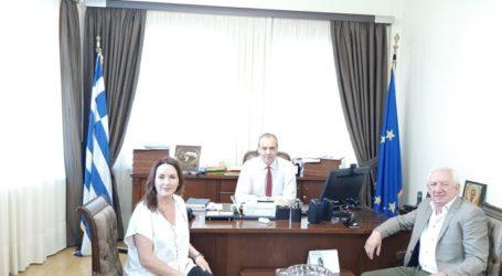 Δήμος Ελασόνας: «Σε πλήρη ετοιμότητα ο δήμος για το άνοιγμα δημοτικών και νηπιαγωγείων»